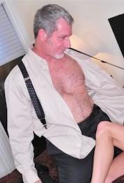 voodoo männliche porno star