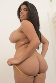 Sheila Ortega