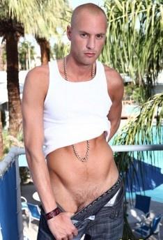 Troy Michaels