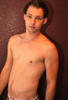 Jeremy Walker gay Porr