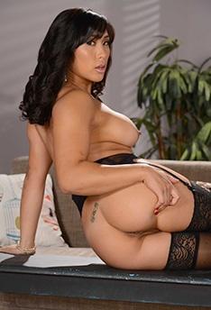 Lee Asian American Porn Stars