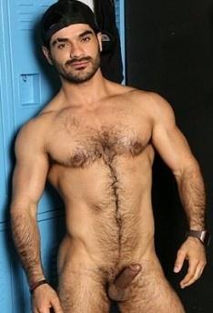 Ali Liam