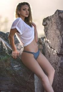 Athena Faris