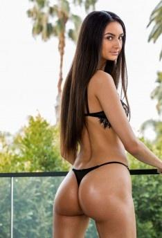 Latina Teen porno hviezdy