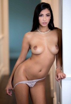 shemale massasje sex videoer