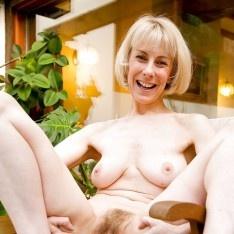 nude hazel women mature