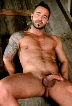 Australian gay porno attore