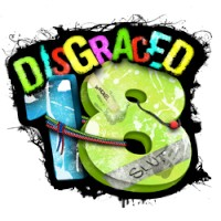 Disgraced 18