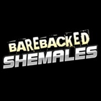 Barebacked Shemales