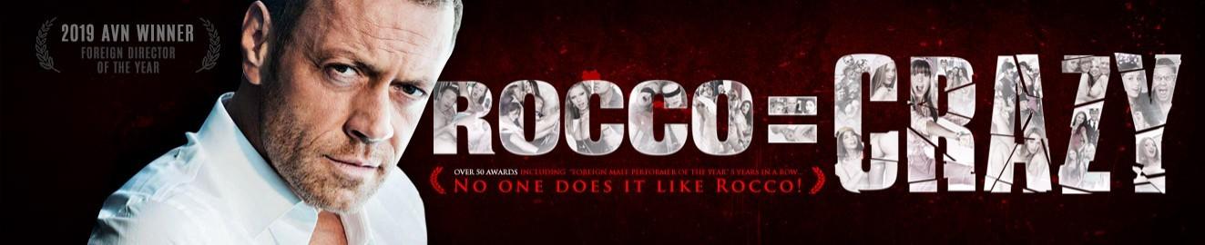 Rocco porno canale hardcore bisessuale porno