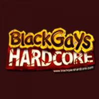 Black Gays Hardcore