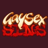 Gay Sex Sins