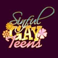 Sinful Gay Teens