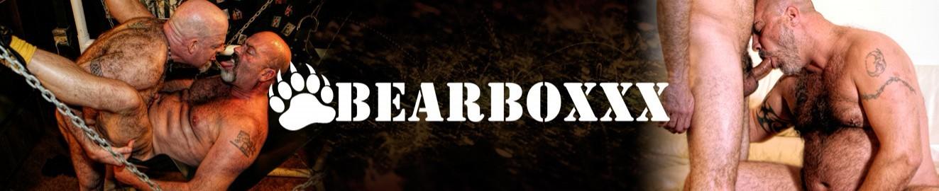 Bear Boxxx