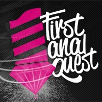 First Anal Quest