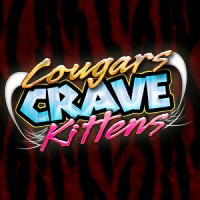 Cougars Crave Kittens