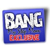 Bang My Step Mom
