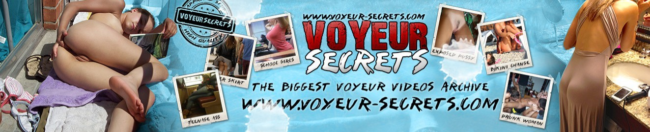 Voyeur Secrets