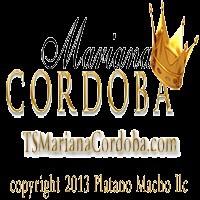 TS Mariana Cordoba
