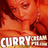 Curry Creampie