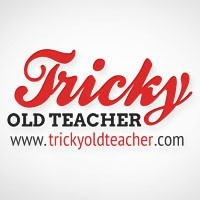 Tricky Old Teacher