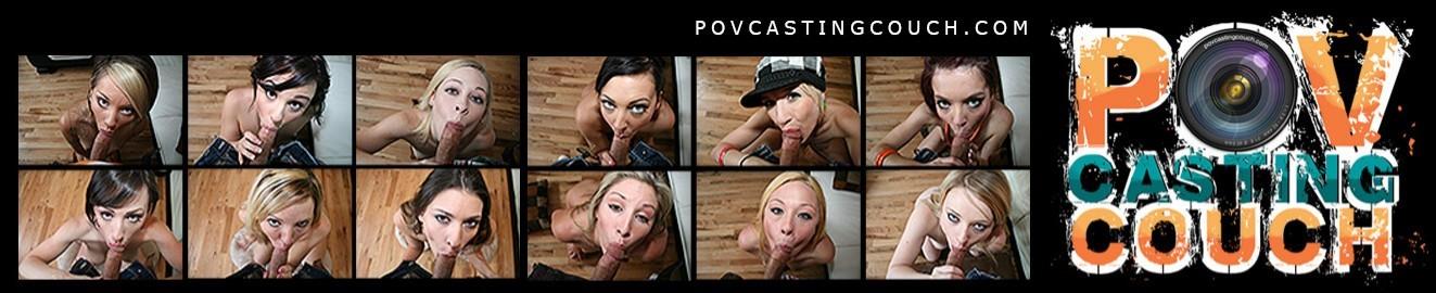 POV Casting Couch