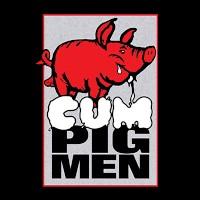Cum Pig Men