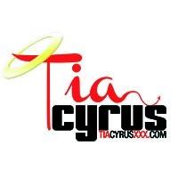 Tia Cyrus XXX