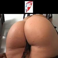 Women With Nuttin But Ass