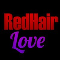 Red Hair Love