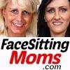 Facesitting Moms