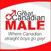 The Great Canadian Male