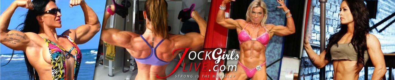 Jock Girls Live