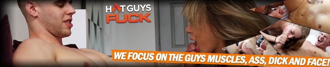 Hot Guys Fuck