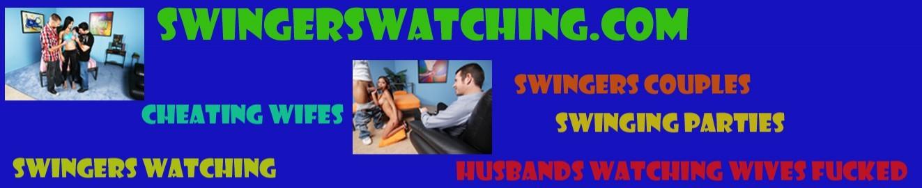 Swingers Watching