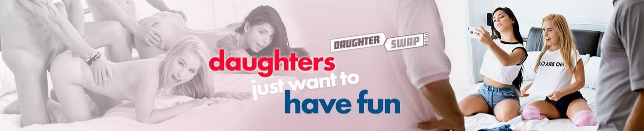 Daughter Swap