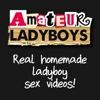 Amateur Ladyboys