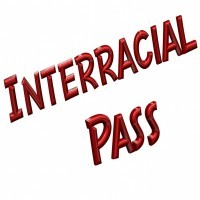 Interracial Pass