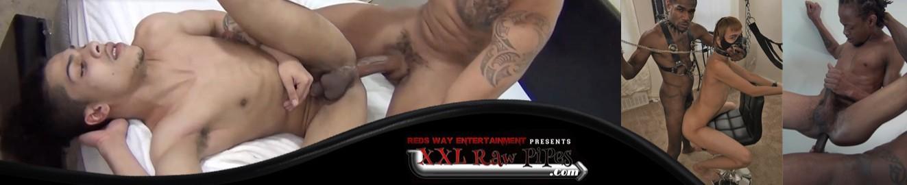 XXL Raw Pipes