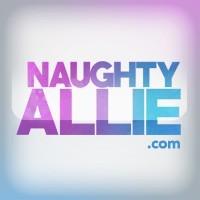 Naughty Allie