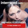 Interraced
