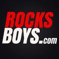 Rocks Boys