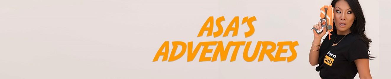 Asa's Adventures