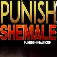 Punish Shemale