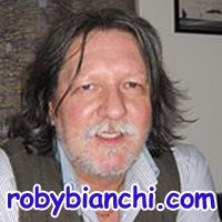Roby Bianchi