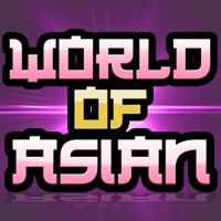 World Of Asian