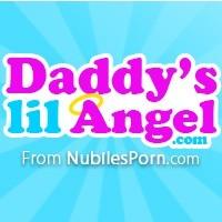 Daddys Lil Angel