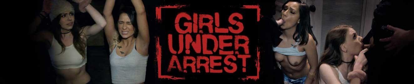 Girls Under Arrest