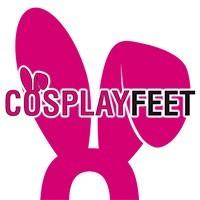 Cosplay Feet