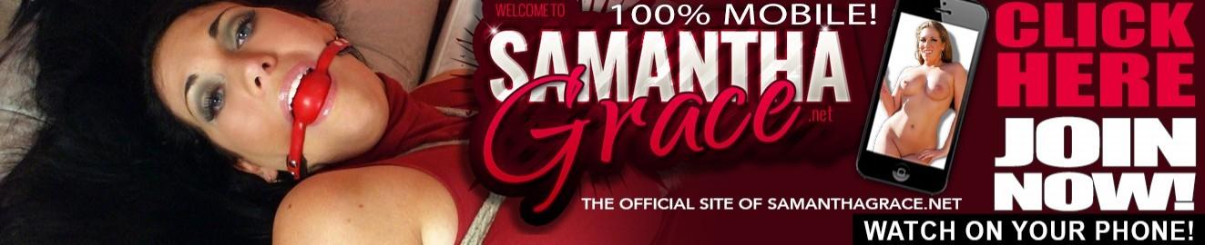 Samantha Grace
